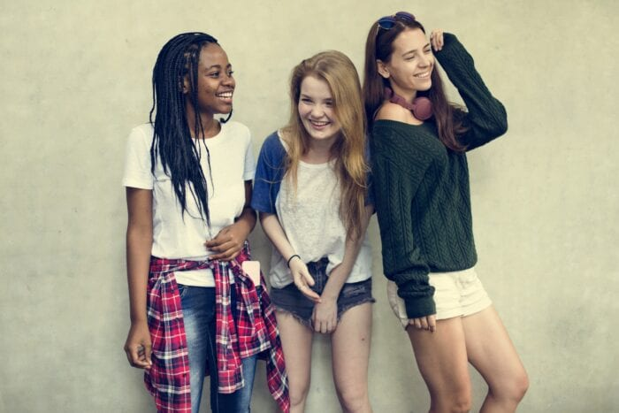 The VSCO girl trend is popular with teen girls. Is your teen a VSCO girl?