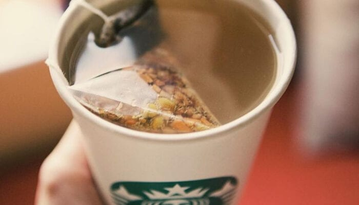 Starbucks Has a Secret Cold Fighting Drink Called The Medicine Ball