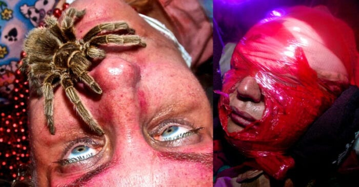 McKamey Manor is the ultimate Haunted House, and they'll pay you BIG if you complete the haunt!