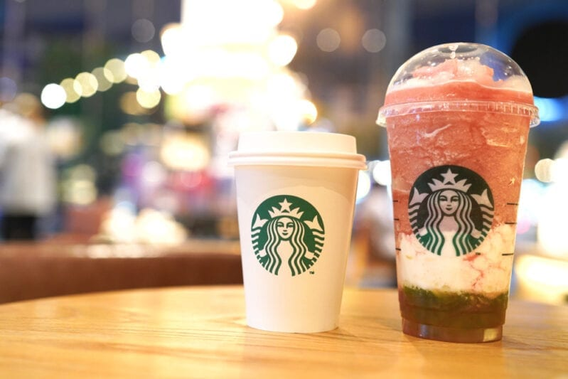 From iced drinks to hot drinks, the starbucks secret menu has something for everyone