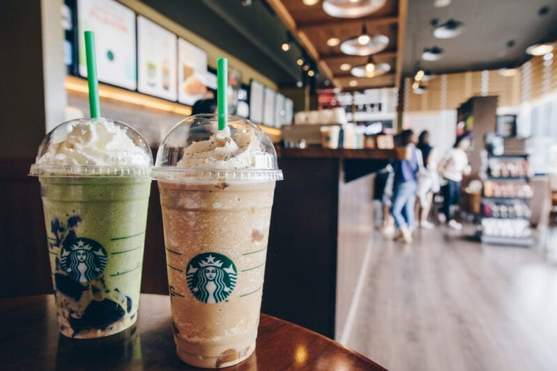 the Starbucks secret menu is packed with flavorful, creative drinks you haven't even thought of yet