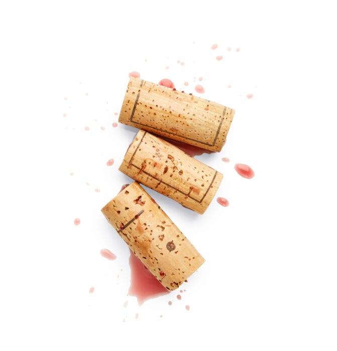 Cork People: People Are Using Wine Corks To Keep Fruit Flies Away