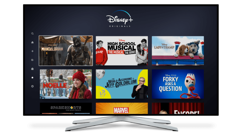 Disney S Streaming Service Launches Today And Here S The Complete List Of Movies You Can Watch