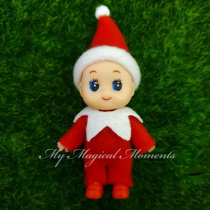 Your Elf On The Shelf Can Now Have Babies