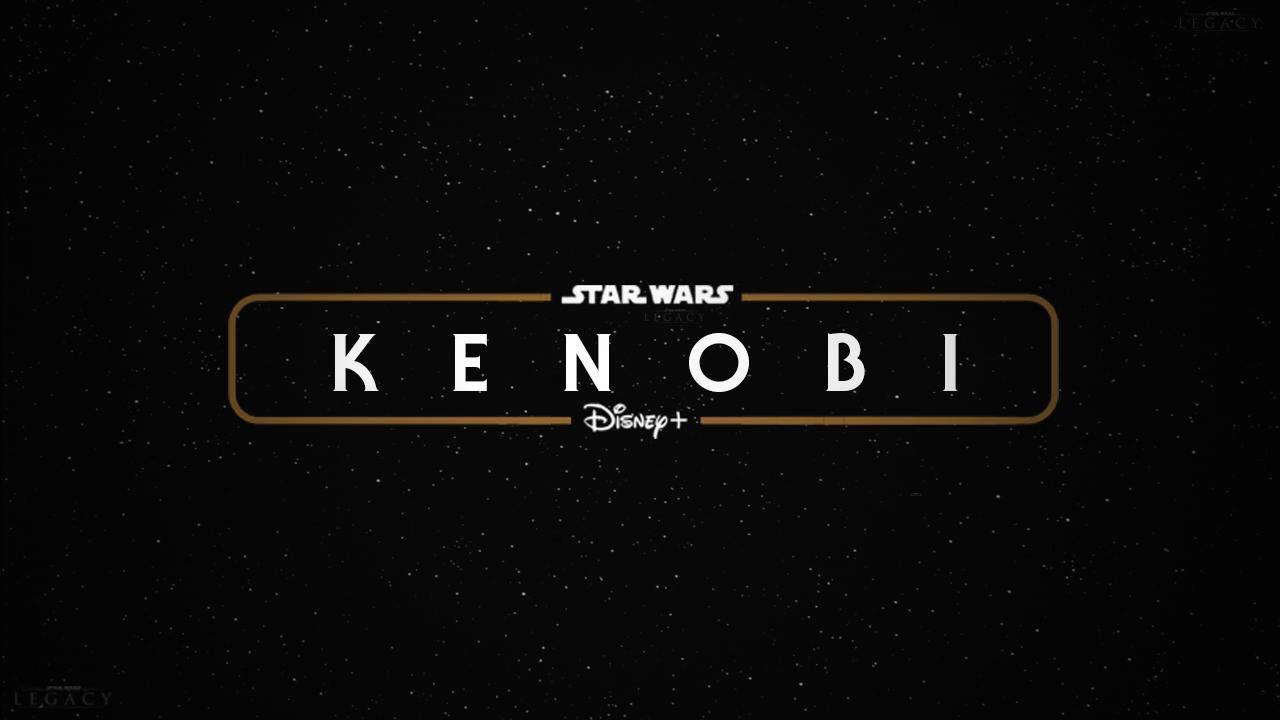 Kenobi is The New Star Wars Series Coming To Disney+ Starring Ewan McGregor