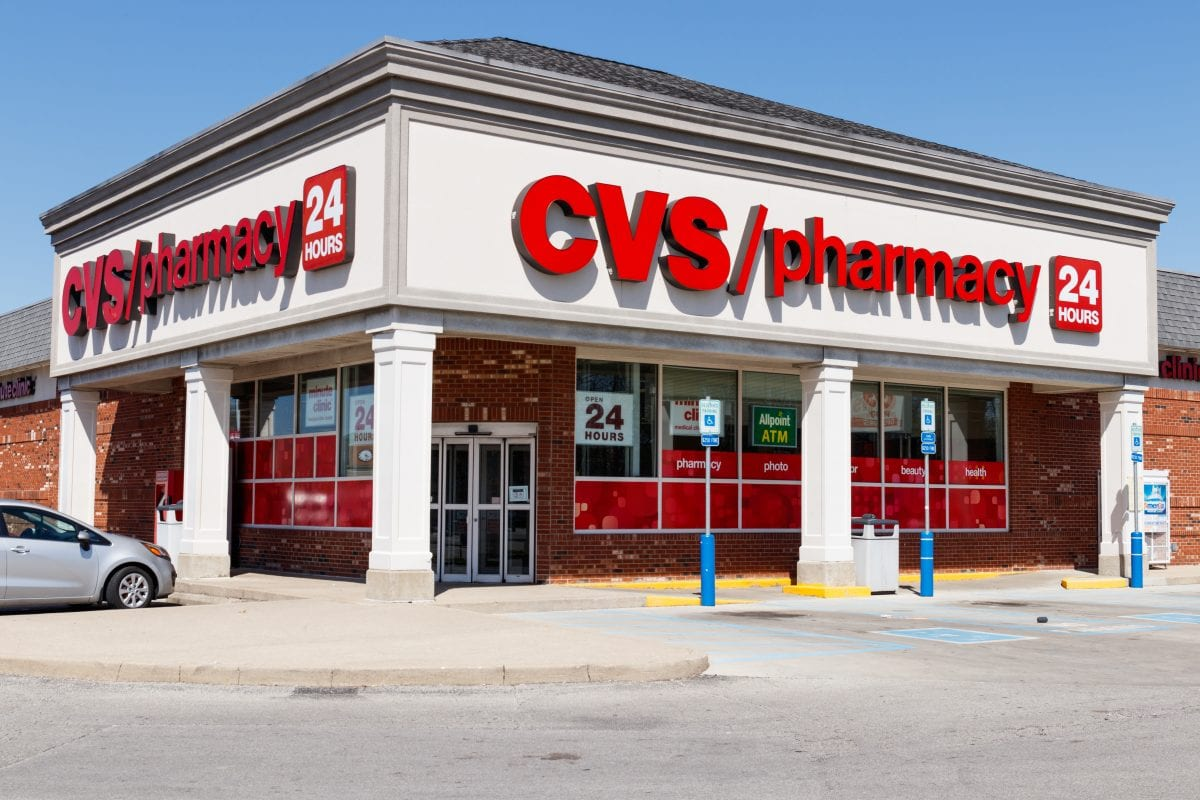 cvs is now offering free home delivery for prescriptions