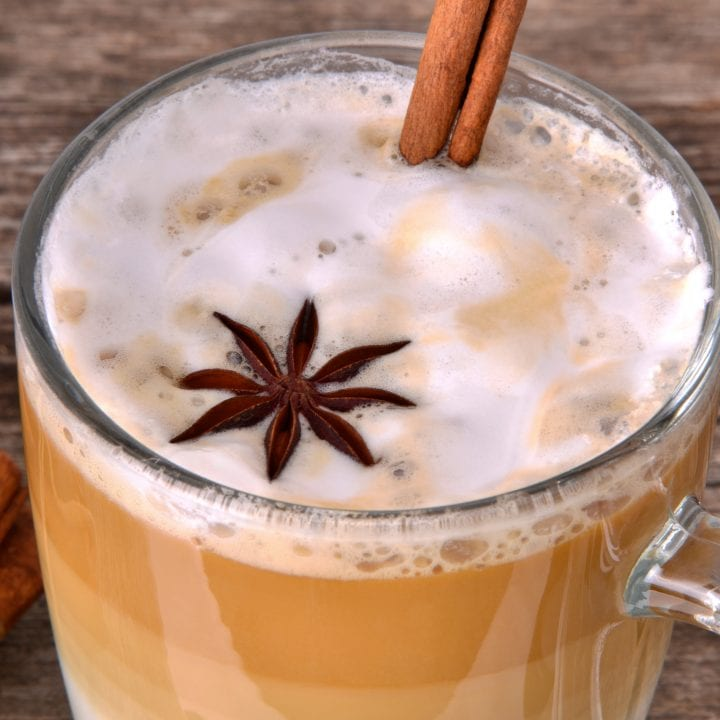 How To Make A Copycat Starbucks Chai Tea Latte At Home