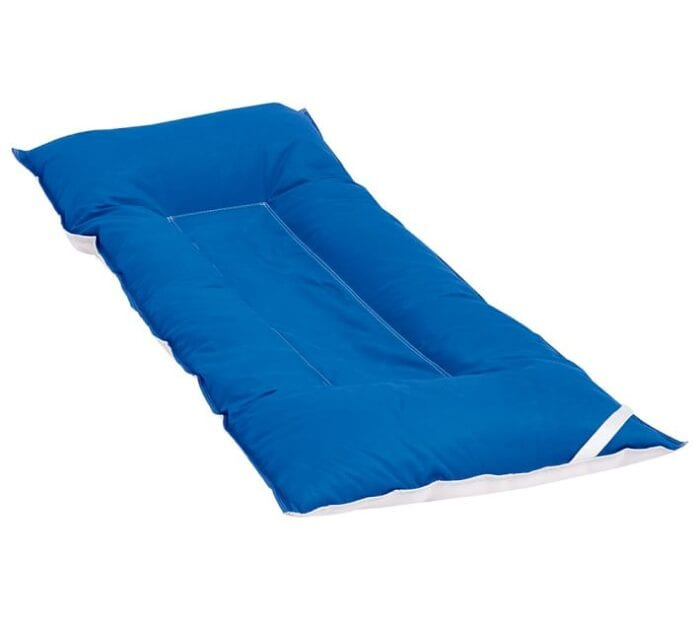 Pottery Barn Is Selling Bean Bag Pool Float Loungers And I