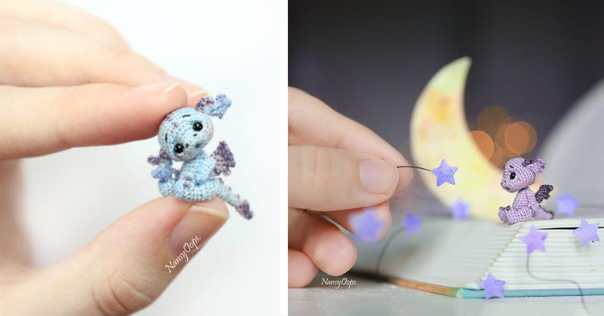 Sandy the Sea Dragon – It's a T-Sweets day! | Crochet dragon ... | 628x1200
