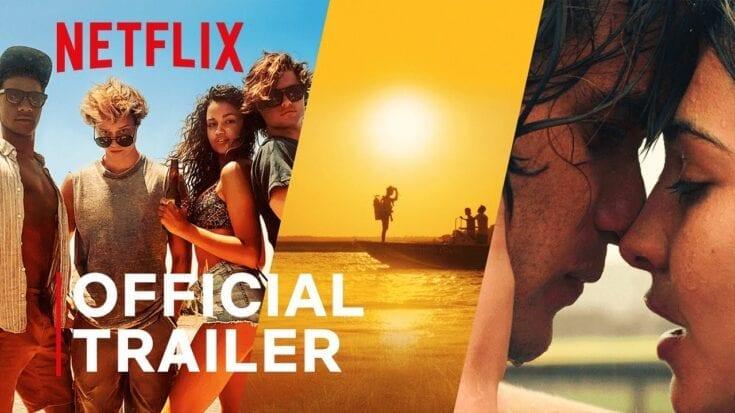 OUTER BANKS -- Netflix