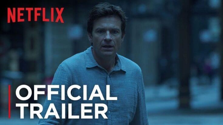 OZARK -- Netflix