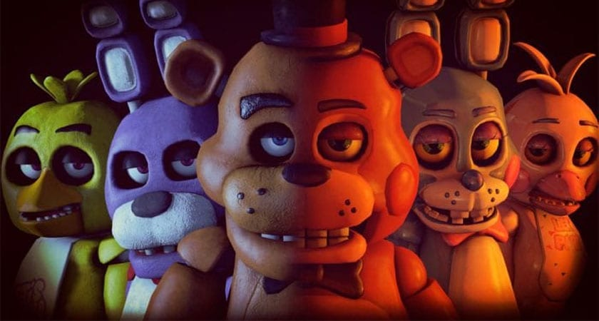 People Are Wanting To Turn Closed Chuck E Cheese Locations Into Five Nights At Freddy S The images are often used online to convey feelings of shock or terror. people are wanting to turn closed chuck
