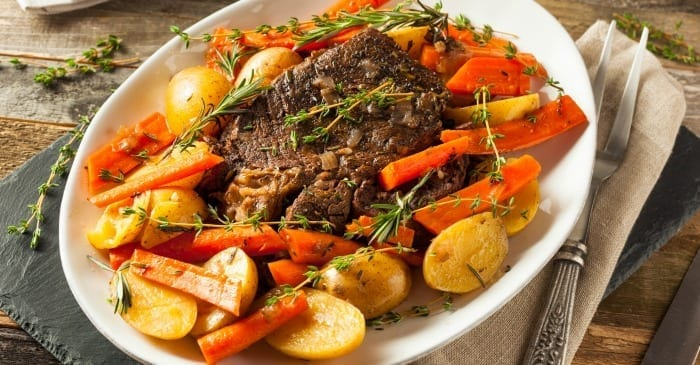 How To Make Pot Roast in the Instant Pot