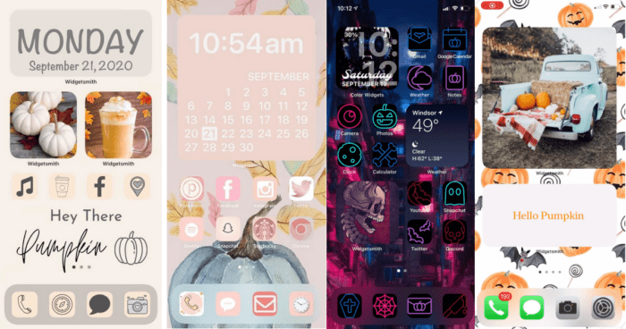 You Can Finally Change How Your iPhone Home Screen Looks ...