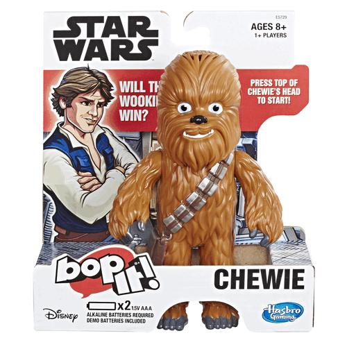 Chewie Bop It