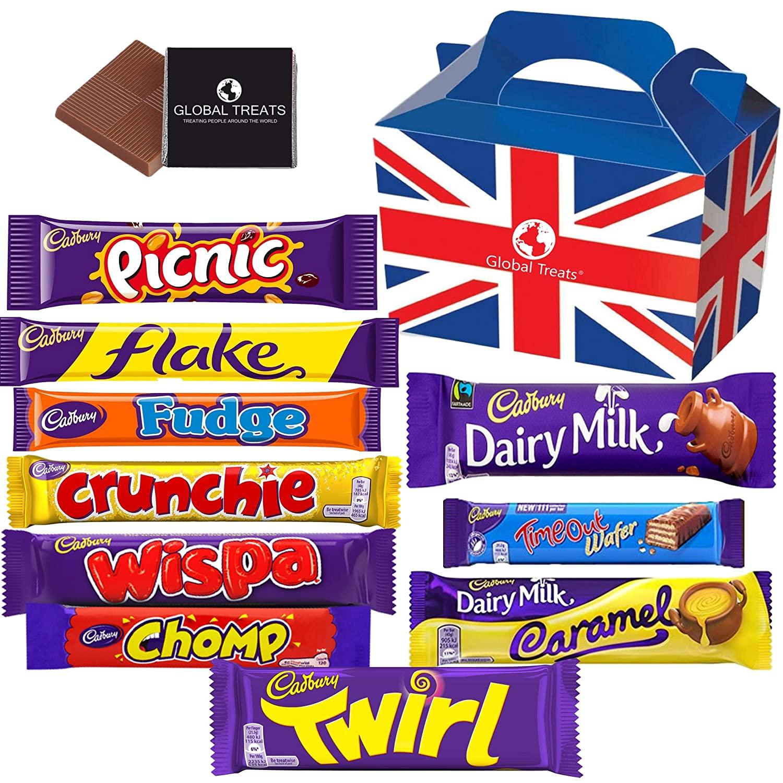 Cadbury Gift Pack