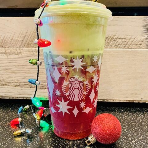The Ultimate Christmas Drink