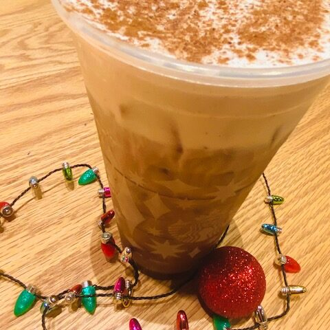 Holiday Spice Cold Brew