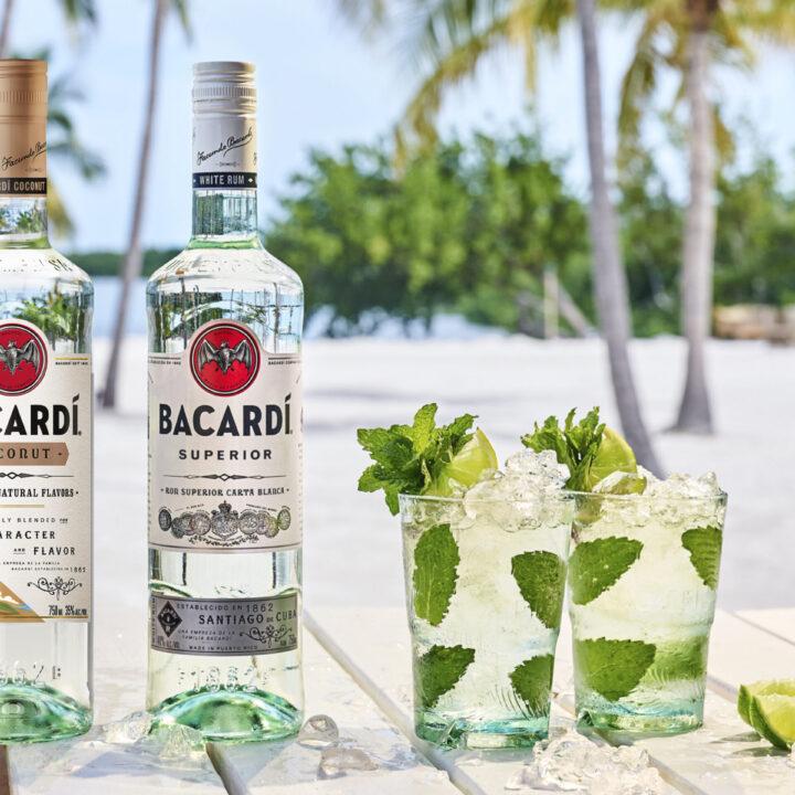 Coco Conga Cocktail
