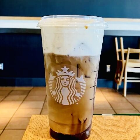 S'mores Cold Brew