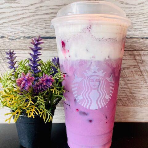 Lavender Dream Tea