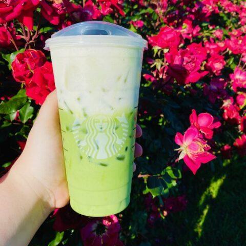 Springtime Tea
