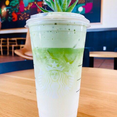 Aloha Refresher
